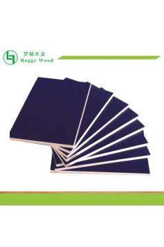 High Quality Birch Film Faced Plywood