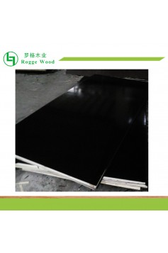 Black Film Faced Shuttering Plywood sized 1220*2440mm