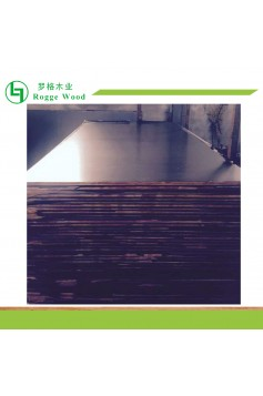 Phenolic Glued Concrete Formwork Plywood