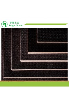 Anti-slip Film Faced Plywood 18mm