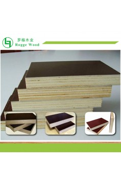 Black/ Brown film faced plywood